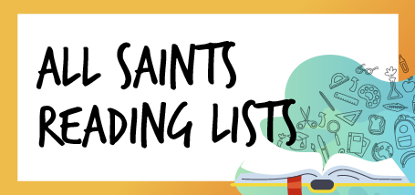 All Saints Reading Lists