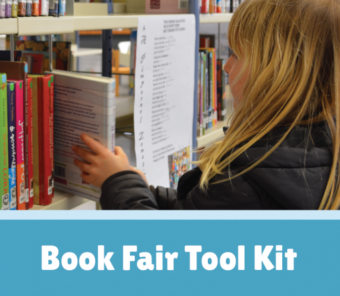 Book Fair Tool Kit