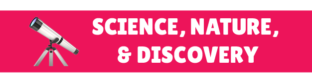 Science, Nature, and Discovery